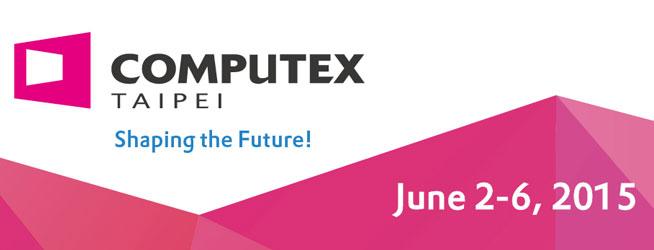 Speciale Computex 2015