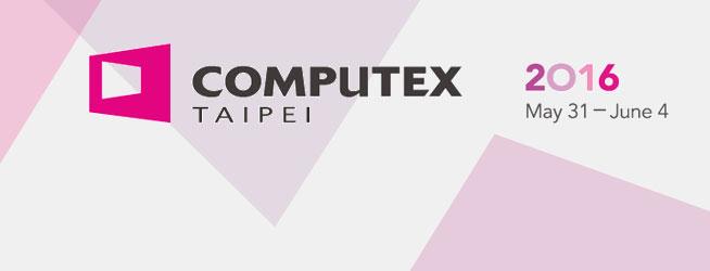Speciale Computex 2016