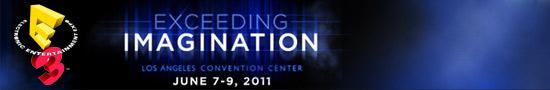 Speciale E3 2011