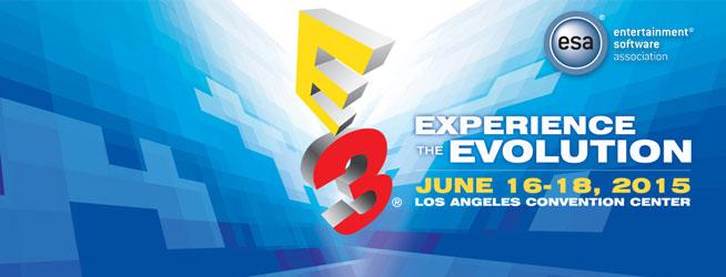 Speciale E3 2015