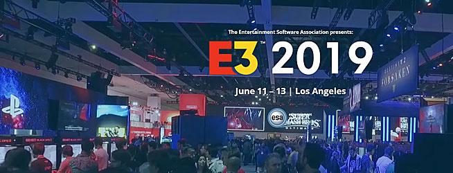 Speciale E3 2019