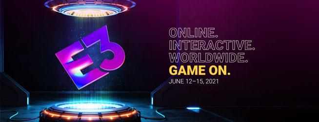 Speciale E3 2021