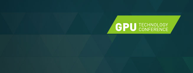 Speciale GTC - GPU Technology Conference