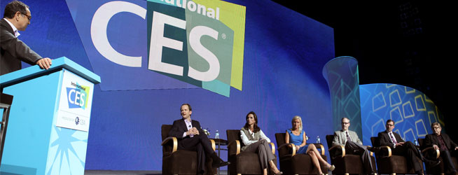 Speciale 2013 International CES