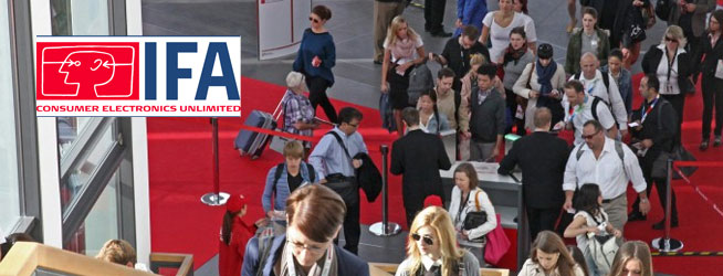 Speciale IFA 2012
