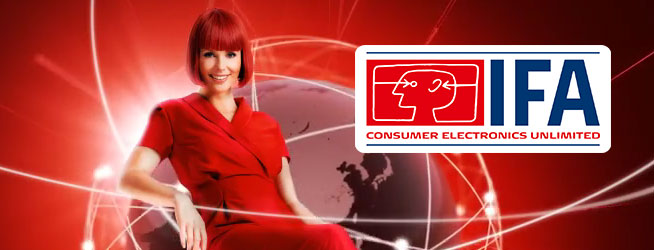 Speciale IFA 2013