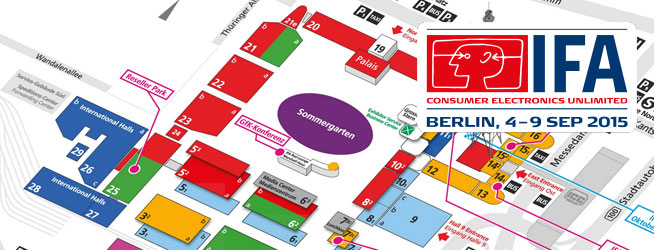 Speciale IFA 2015