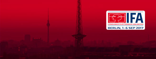 Speciale IFA 2017
