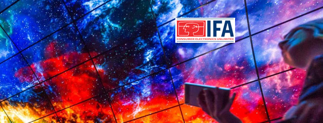 Speciale IFA 2019