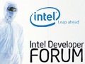Intel Developer Forum Fall 2008