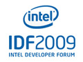 IDF - Intel Developer Forum 2009