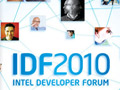 Intel Developer Forum 2010