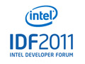 Intel Developer Forum 2011