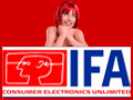 IFA Internationale Funkausstellung 2006