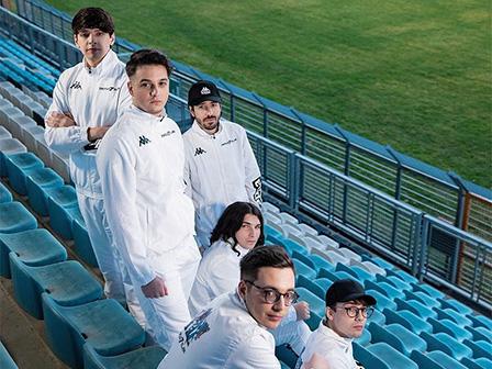Triplo7Klan: e-Sport Pro Team di Fortnite, FIFA e COD