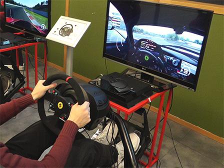 Assetto Corsa su PS4 e Xbox One