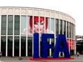 IFA 2006 di Berlino, in attesa dell'apertura ufficiale