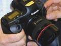 Evento Canon:  EOS 1D Mark III