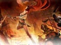 Heavenly Sword demo