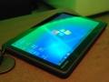 Tablet PC Pegatron al CES 2010