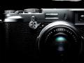 FujiFilm FinePix X100  - Photoshow 2011