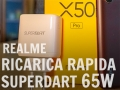 Ricarica Super-Rapida realme SuperDart: vediamo insieme come funziona
