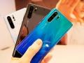 Huawei P30 e P30 Pro in anteprima. 4 cam e ZOOM 10X!