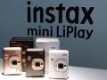 Fujifilm Instax Mini LiPlay: fotografia istantanea con audio