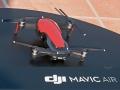 DJI Mavic Air: primo contatto ed esperienza di volo