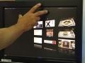 Computex 2008: Albatron Touchscreen 22 pollici