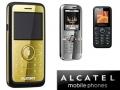 Alcatel Mobile Phones per il prossimo Natale