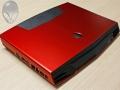 Alienware M17x, un portatile per veri appassionati