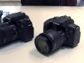 Canon EOS 750D/760D: le gemelle diverse dal vivo