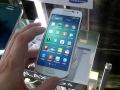 Samsung Galaxy S4 Mini, anteprima dall'evento di lancio italiano