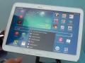 Samsung Galaxy Tab 3 10.1 Anteprima dall'evento di lancio in Italia