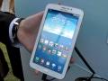 Samsung Galaxy Tab 3 7.0 Anteprima dall'evento di lancio in Italia