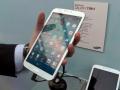 Samsung Galaxy Tab 3 8.0 Anteprima dall'evento di lancio in Italia