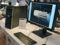 Display Asus a Photoshow 2012