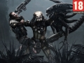 Aliens vs Predator: videoarticolo