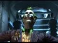 Batman Arkham Asylum - Batman & Joker