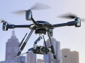 Drones Bench: come testare i droni in sicurezza