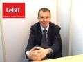 Cebit 2008: Intervista a Luca Rossi - Asus