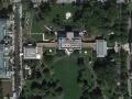 La Casa Bianca diventa la 'nigga house' su Google Maps