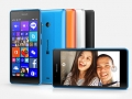 Microsoft Lumia 540 Dual-SIM, quad-core da 5 pollici a 150 euro