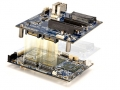EPIA-P710, scheda Pico-ITXe da VIA