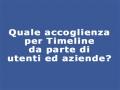 Facebook: quale accoglienza per Timeline da parte di utenti e aziende?