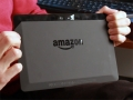 "Amazon Kindle Fire HDX 8,9"": unboxing del tablet ad alta risoluzione"