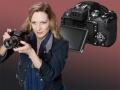 Fujifilm Finepix HS20: superzoom con obiettivo Fujinon