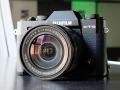 Fujifilm X-T10: hands-on dal vivo