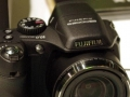Photokina 2008: Fujifilm f60fd e s2000hd